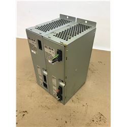 (2) MAZAK PD25B POWER SUPPLY