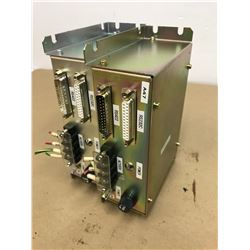 (2) MAZAK D70UB002791 POWER SUPPLY