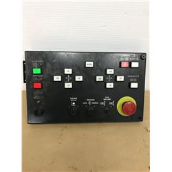 IDEC ZYIC-SS3153-7 CONTROL PANEL