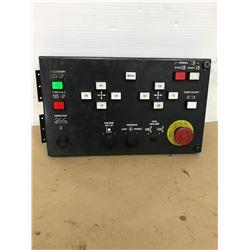 IDEC ZYIC-SS3153-7 CONTROL PANEL