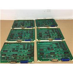 (6) Mitsubishi Circuit Board FXI7C BN624A328H01