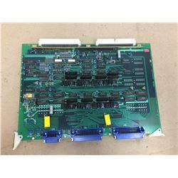 Mitsubishi FX53A BN624A240H04 Circuit Board