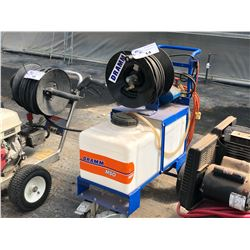 DRAMM MSO MOBILE ELECTRIC PUMP SPRAYER