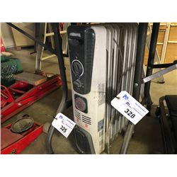 RITE TEMP ELECTRIC HEATER