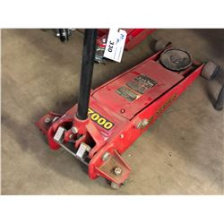 BLACK JACK 3.5 TON FLOOR JACK