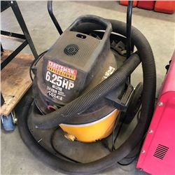 CRAFTSMAN 6.25 HP SHOP VAC