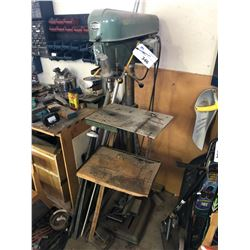 GENERAL FLOOR MODEL DRILL PRESS