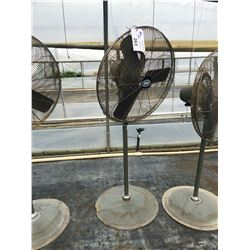 GLOBAL 24'' ELECTRIC FAN
