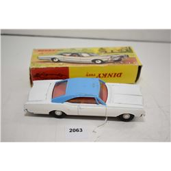 """Dinky toy """"Oldsmobile 88"""" No. 57/004 in good condition with original box"""