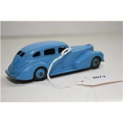 Early Dinky toys Chrysler in good condition