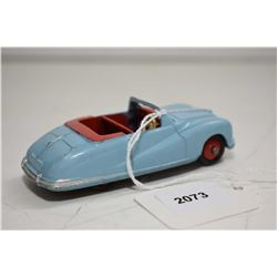 """Dinky toys """"Austin Atlantic"""" convertible car in good condition"""