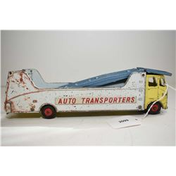 """Dinky Super Toys """"Car Carrier"""" No. 984 in fair condition"""