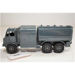 """Dinky Super Toys """"Pressure Refueler """" No. 642 in played with condition"""