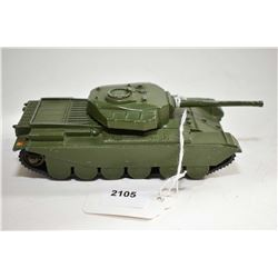 Dinky Super Toys Centurion Tank No. 651 in good condition