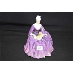 Royal Doulton figurine Charlotte HN2421