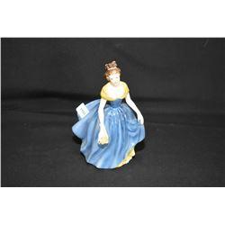 Royal Doulton figurine Melanie HN2271