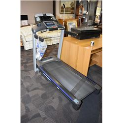 Electric treadmill model CT7-1 made by Horizon