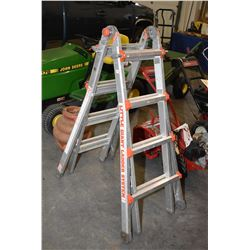 Little Giant Ladder System- type 1A