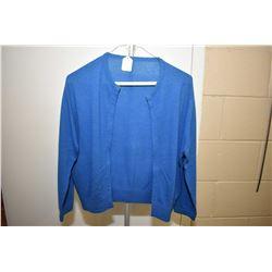 Vintage Vera Stewart by Original Zoltan Rosenberg sweater