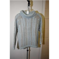 Vintage Selma Milano, Italian made mohair blend sweater