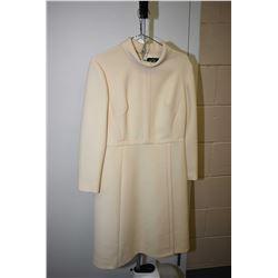 Vintage Elan made in Switzerland Jackie-O style dress