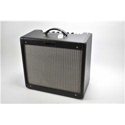 Fender Blues Junior III electric guitar amplifier, type PR295, Serial No. B-585011