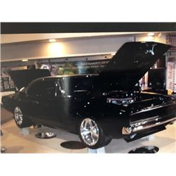 1968 DODGE CHARGER 540 CID HEMI PRO TOURING SHOW CAR AMAZING $400,000 BUILD