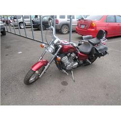 2003 Honda VT600