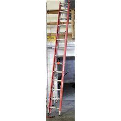 Extension Ladder, Model L-3022-28