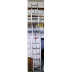 Werner Extension Ladder