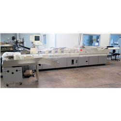 Pitney Bowes 8 Series Poly Plastic Bagging System