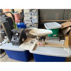 919 Labtronics Moisture tester