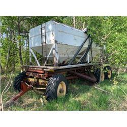 Grain Wagon