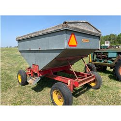 Kendon Grain Wagon