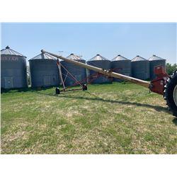 MK 10-61 Swing grain auger