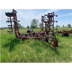 Wil-rich 28 ft cultivator