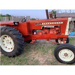 Cockshutt 1555 tractor