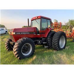 1991 Case 7120 FWA Tractor