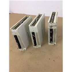 (3) Mitsubishi FCUA-DX101 Remote I/O Unit