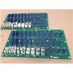 (2) Mazak D65RA002631 Communication Board