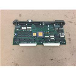 Mitsubishi MC116B CIN624A997G53C PCB BOARD