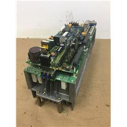 Mitsubishi RGI0I0C C1N634E283G51B Circuit Board w/ MR-S11-103-BASE