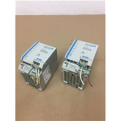 (2) LOTZE Power Supplies *See Pics for Part Numbers*