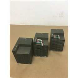 (3) LOTZE Power Supplies *See Pics for Part Numbers*