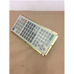 Mitsubishi FP5-MD98 N288-3006 Button Pad and Circuit Board