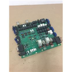 Mitsubishi BYI7IE605G51 Circuit Board