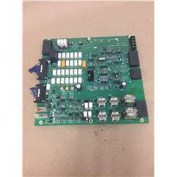 Mitsubishi BYI7IA6I0G51 Circuit Board