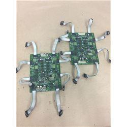 (2) Mitsubishi BYI7IA564G51 Circuit Boards