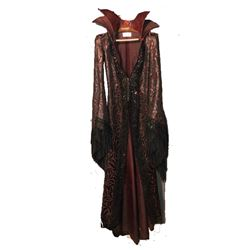 Once Upon a Time - Malificent wardrobe