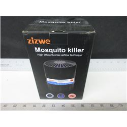 New Mosquito Killer / Great for any room / Kills Mosquito's while you sleep